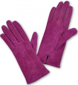 Must have suede gloves £35