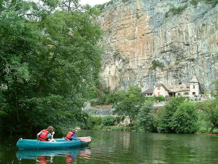 CanoeingBig