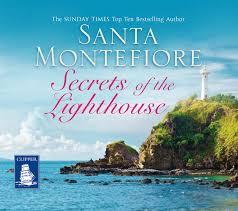 Secrets of the Lighthouse: Santa Montefiore