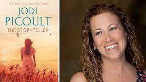 The Storyteller: Jodi Picoult