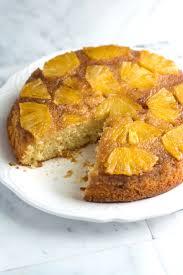 Gooey Lemon syrup cake