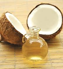 Coconut Oil: medicinal and cosmetic uses!