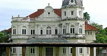 mansion in penang
