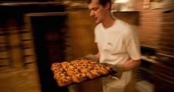 baker nread