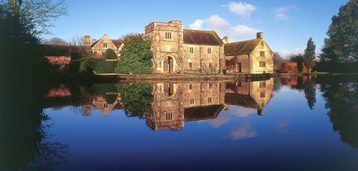 Visit the locations used for Wolf Hall