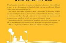 POG - weathering the storm