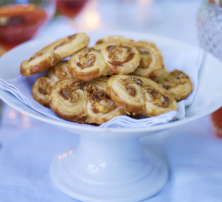 anchovy palmiers
