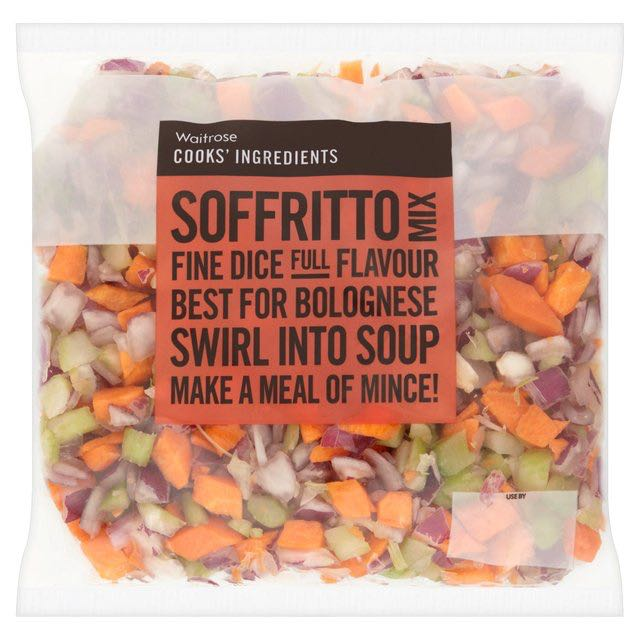 Soffritto - and how to use it
