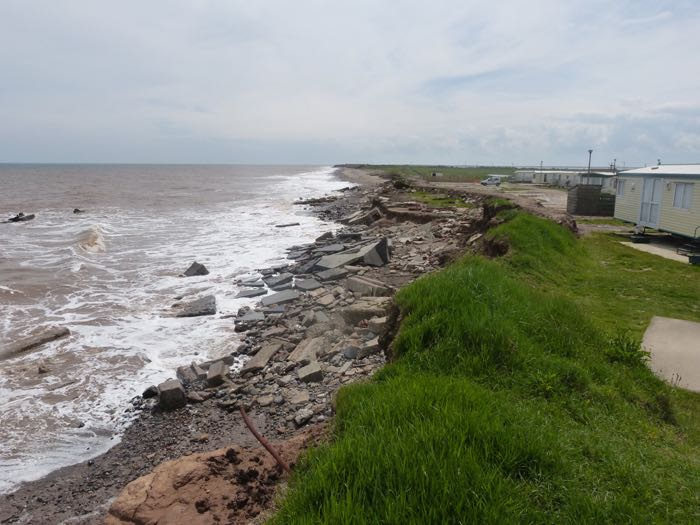 Round Britain with BAA: The Holderness Coast