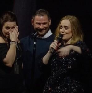 Adorable Adele