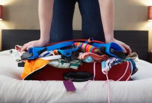 10 holiday packing tips