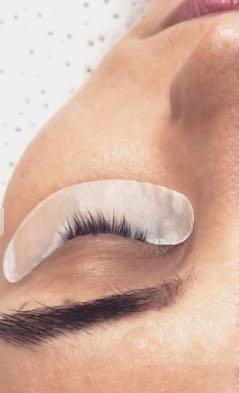 Flutter those eyelashes!
