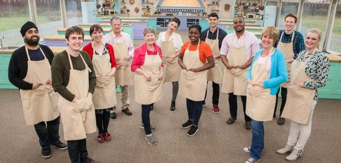 11 facts you need to know about GBBO