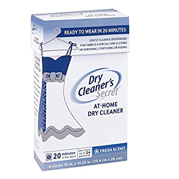home-dry-cleaning