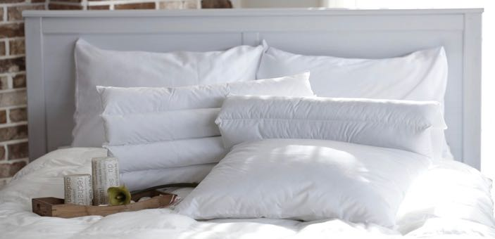 Pillows and duvet / Bedtime product review