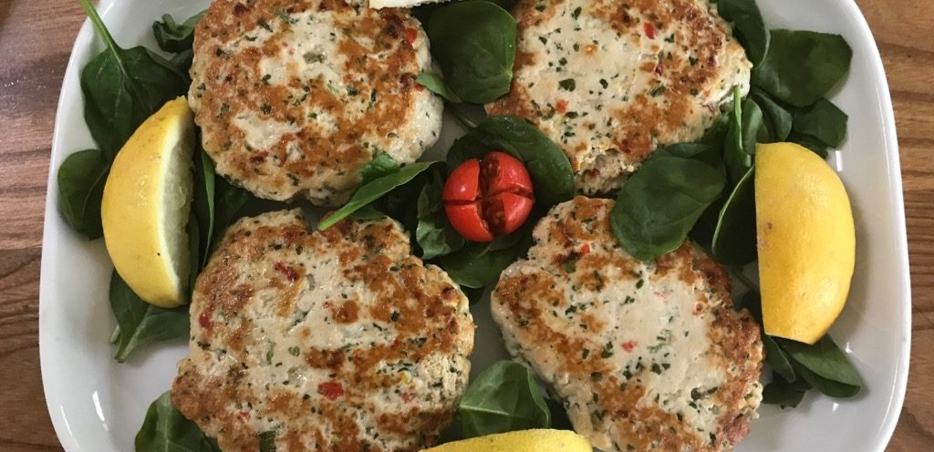 Tuna Burgers By Jamie Oliver Countrywives