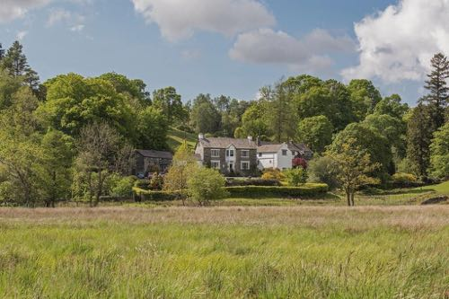 seriously desirable boltholes