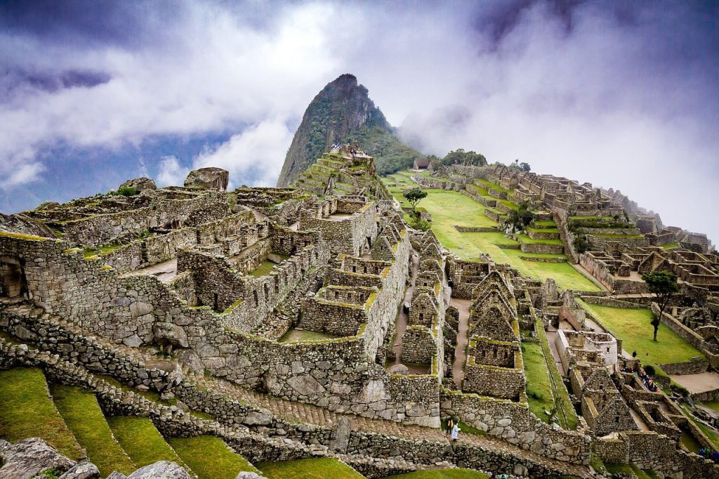 South American Inspiration