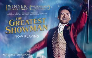 Film The Greatest Showman / Don't Miss This / CountryWives