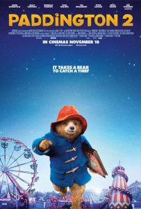 Film Paddington 2 / Don't Miss This / CountryWives