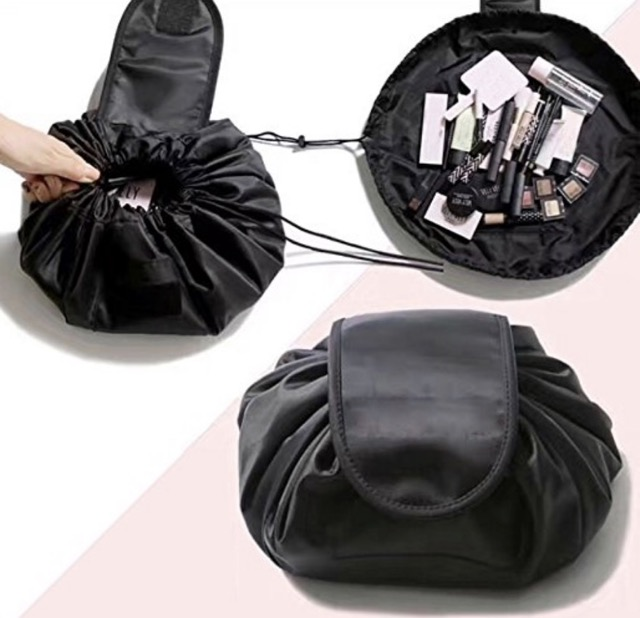 Travel Make-up bags / Wisespend / CountryWives