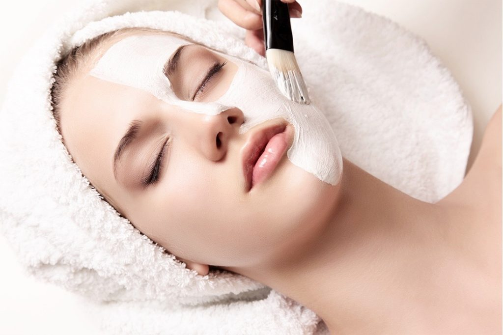 Best facials / Espa / Wellbeing / CountryWives