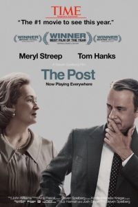 Film The Post / Don't Miss This / CountryWives