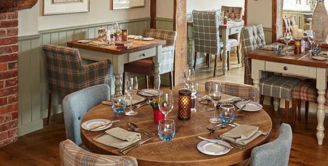 The Bell Inn New Forest CountryWives online magazine