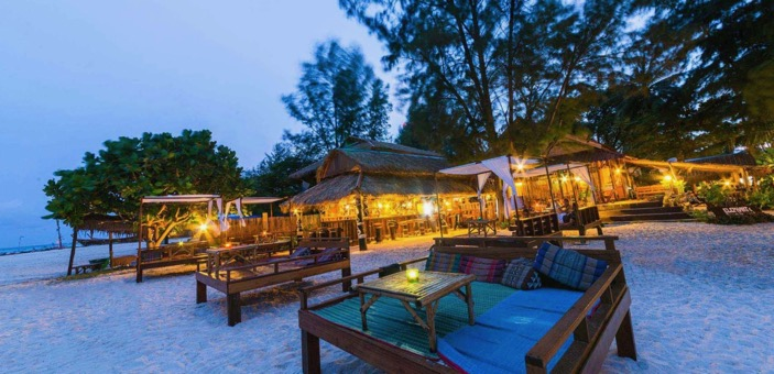 Koh Lipe / Blogs / CountryWives