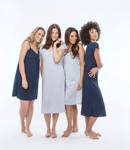 Nightwear and leisurewear that keeps you cool night and day - Cucumber Clothing