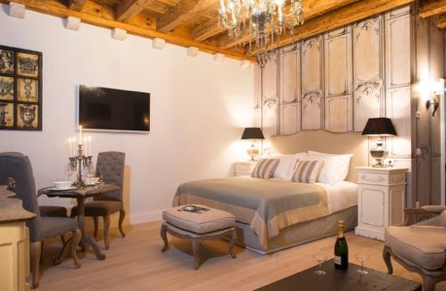 Sophisticated European city break / Hotel Guru / annabel and grace at CountryWives