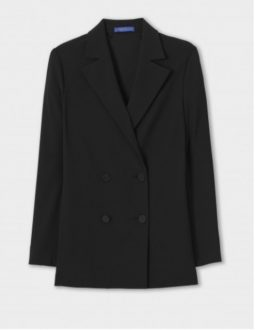 5 Style Tips / Fashion / Winser London Lauren jacket / CountryWives
