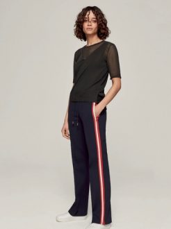 5 Style Tips / Fashion / Me+Em Luxe Track Pants / CountryWives