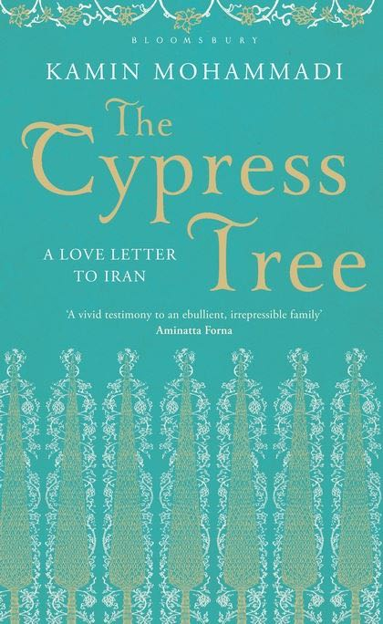 Cypress Tree book cover / The Cypress Tree by / Entertainment / CountryWives online magazine for women