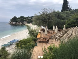 Ben's Bar Paxos / Don't Miss This / Travel / The CountryWives