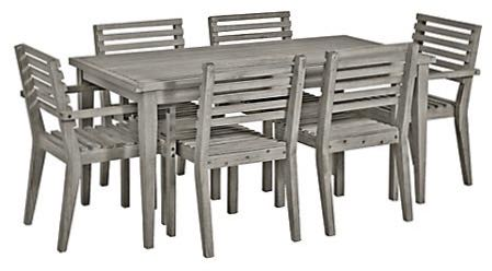 Outdoor table and chairs /Alfresco with attitude - stylish outdoor furniture / M&S / CountryWives online magazine