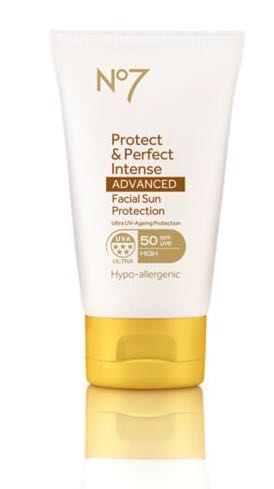 SPF50/ Bathroom favourites / WiseSpend / Grace at CountryWives online magazine for older women