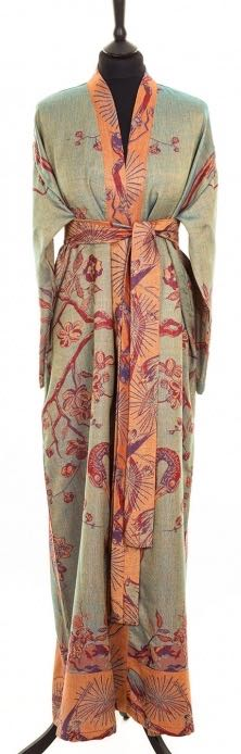 Cashmere dressing gown / Bathroom favourites / WiseSpend / Grace at CountryWives online magazine for older women