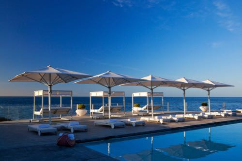 holiday in sunny Portugal Farol design hotel cascais