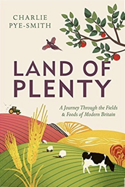 Best books of 2018 / Land of Plenty / Book review