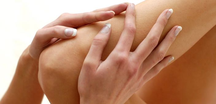 Painful Knees? Seven Ways To Keep The Surgeon At Bay for women in their fifties