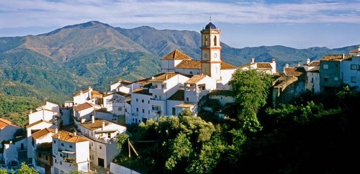 Five In-the-Know Recommendations for a Special Summer Holiday Andalucia