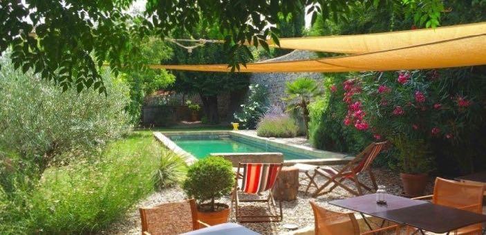 maison-felisa-saint-laurent-des-arbres Languedoc