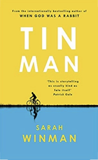 Best books of 2018 / Tin Man / Book review