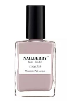 how to have lovely feet Nailberry breathable nail polish