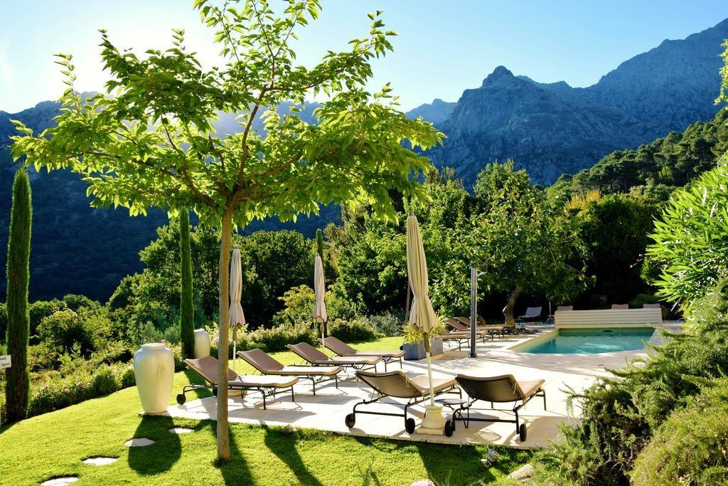 hotel/casanna-lidia-corsica Idyllic Mediterranean