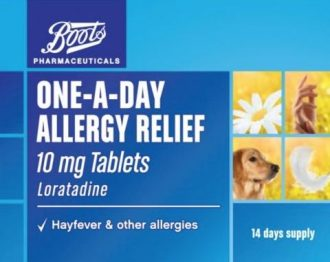 Hayfever Rip Off - How To Get The Cheapest Tablets
