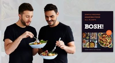 Vegans - A Really Helpful Guide On What To Cook For Them