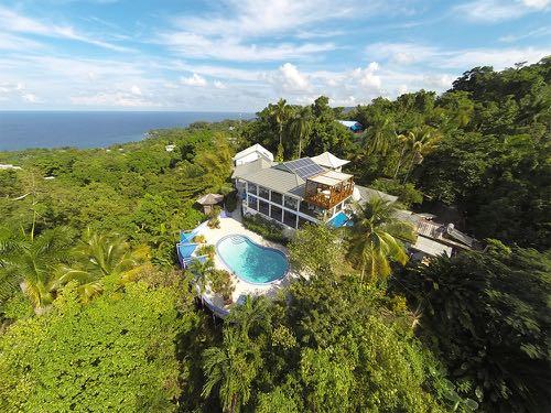 Mockingbird Hill Jamaica Caribbean Holidays