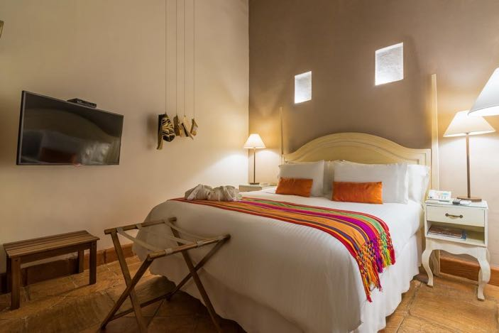 Colombia holiday hotels bantu-boutique-hotel-cartagena